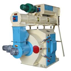 unité fabrication pellets